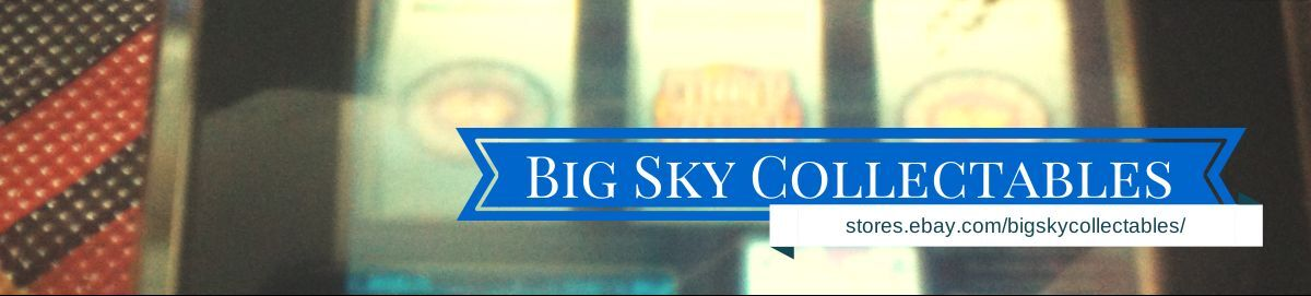 Big Sky Collectables
