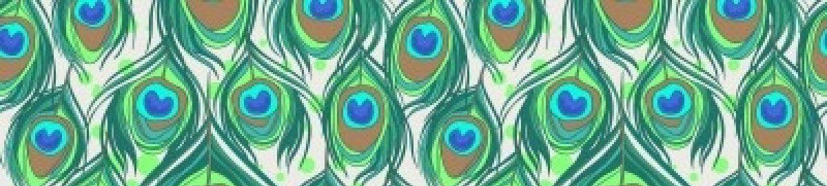 Peacock Vapor