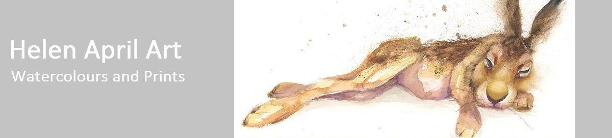 HELEN APRIL ART