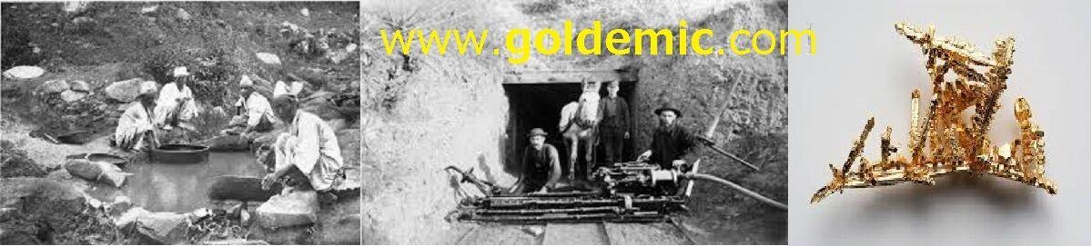Goldemic