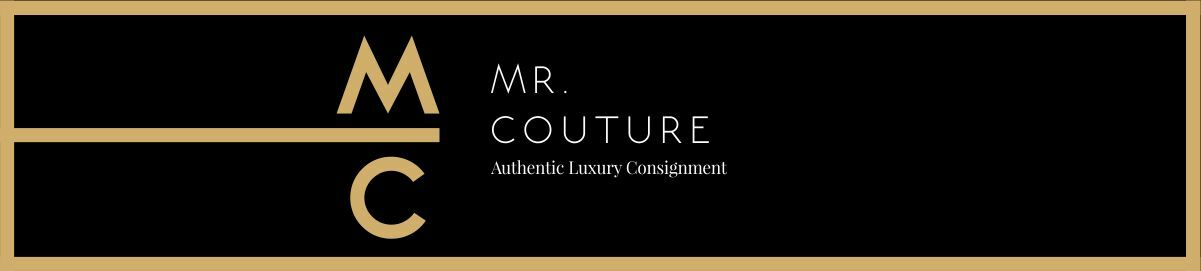 Mr Couture