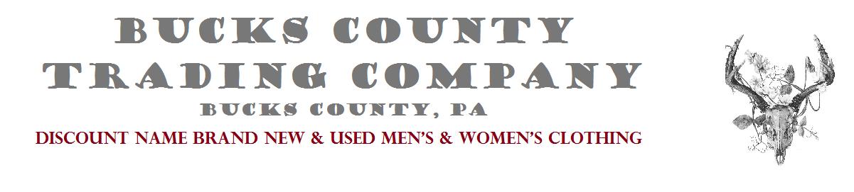 Bucks County Trading Co.