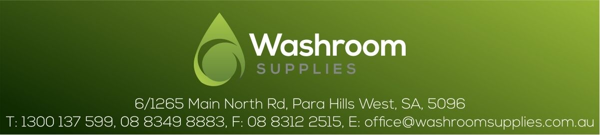 Washroom Supplies Pty Ltd