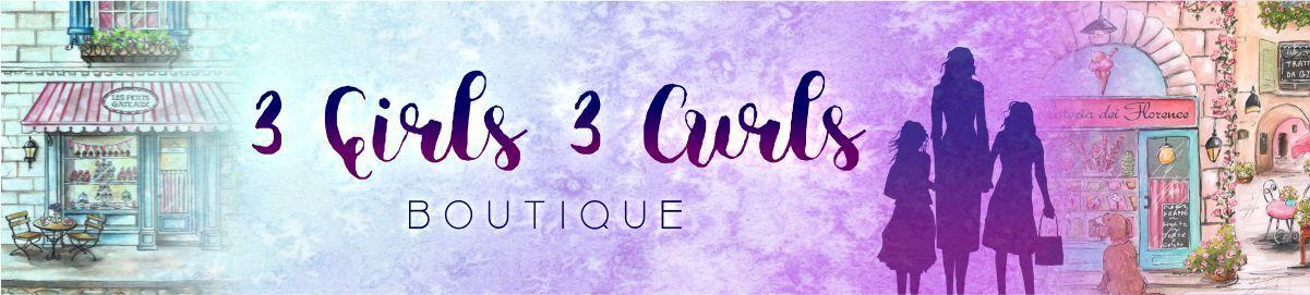 3girls3curls