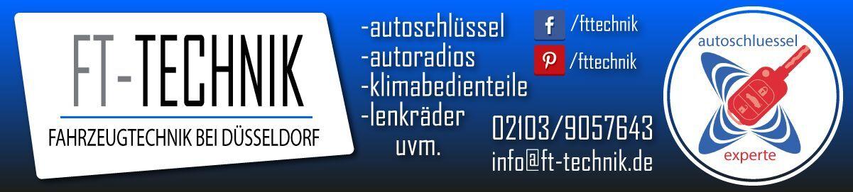Fahrzeug-Technik By-Düsseldorf