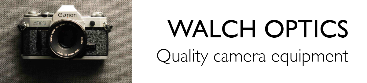 Walch Optics