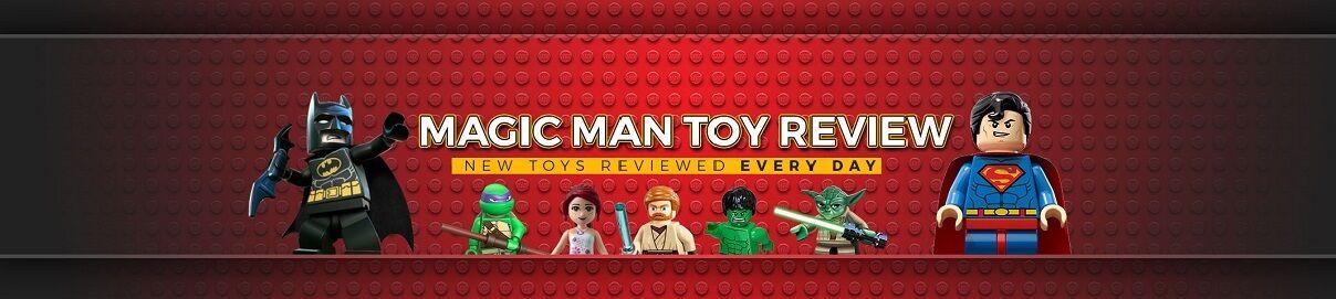 MagicMan Toys