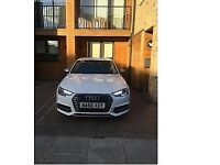 Audi A4 1.4 TFSI Sport Saloon 4dr (start/stop) Full service history