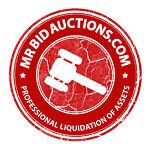Mr Bid Auctions LLC
