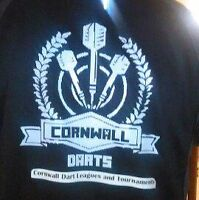 Cornwall Darts Leagues and tournaments