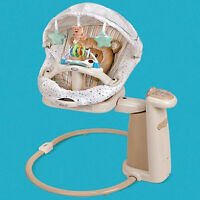 Graco Sweet Peace Soothing Swing
