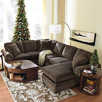 wholeHome 3 piece sectional
