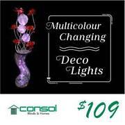Magic LED Colour Changing Table Lamp Acacia Ridge Brisbane South West Preview