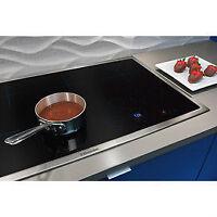 Electrolux Table de cuisson de 36 po à induction en inox