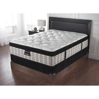 New Mattresses - Truckload Sale! Canadian Made with Warranty!