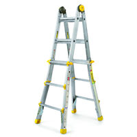 2 perfect shape ladders for sale