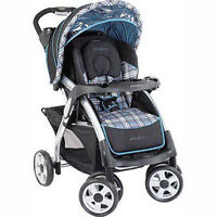 Eddie Bauer Single Stroller