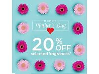FM World product's/ perfume/ mother's day