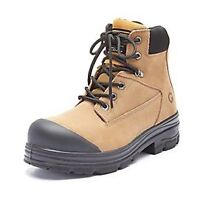Safety boots good price  $ 130