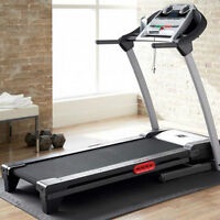 NordicTrack T4.0 treadmill - new!