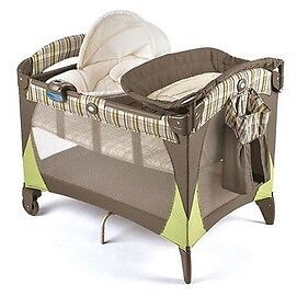 GRACO PACK 'N 'GO playpen