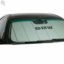 Bmw Windshield Sun Shade Ebay