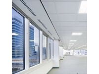 Flexible E14 Office Space Rental - Isle Of Dogs Serviced offices