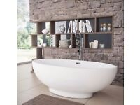 Freestanding Baths for as low as £599