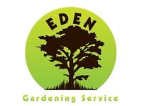 Gardener Available(All areas of Glasgow)