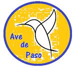 Ave de Paso