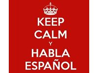 Beginners Spanish Lessons