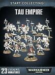 Warhammer 40.000 Start Collecting! Tau Empire NIEUW