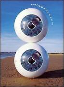 Pink Floyd Pulse DVD