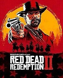 Willing to trade Red dead Redemption II