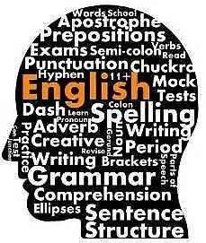 GCSE English Tutoring