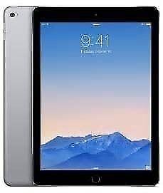 iPad Air 2 Space Grey 32GB WiFi