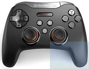 Gaming Controller SteelSeries Stratus XL, Bluetooth Wireless