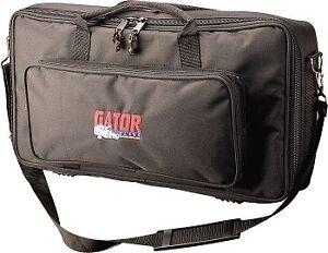 "Gator Gig Bag for Micro Controllers; 21"" X 10"" X 5"" GK-2110"