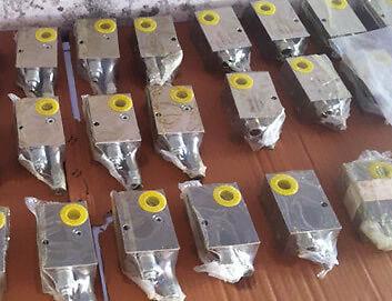 rexroth Oil Control 08394603183500B