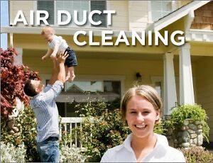 Kitchener Duct Cleaning and More