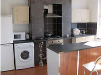 Large Four Bedroom Flat - *All Inclusive* Available 01/07/18