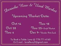 Deroche New & Used Market