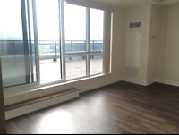 1 Bedroom Condominium for rent with lovely terrace for rent