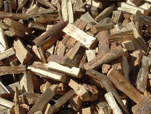 MOUNTAIN FIREWOOD LTD DRY MAPLE FIREWOOD!