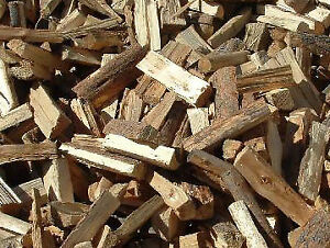 MOUNTAIN FIREWOOD LTD  DRY MAPLE