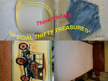 Special Thrifty Treasures