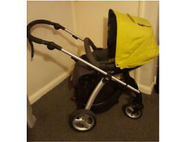 Sola 2 pushchair reduced to £110