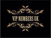 VIP Gold mobile number