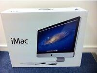 Apple IMAC 2008 model