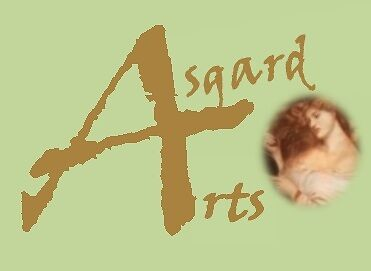 ASGARD ARTS AND ANTIQUITIES